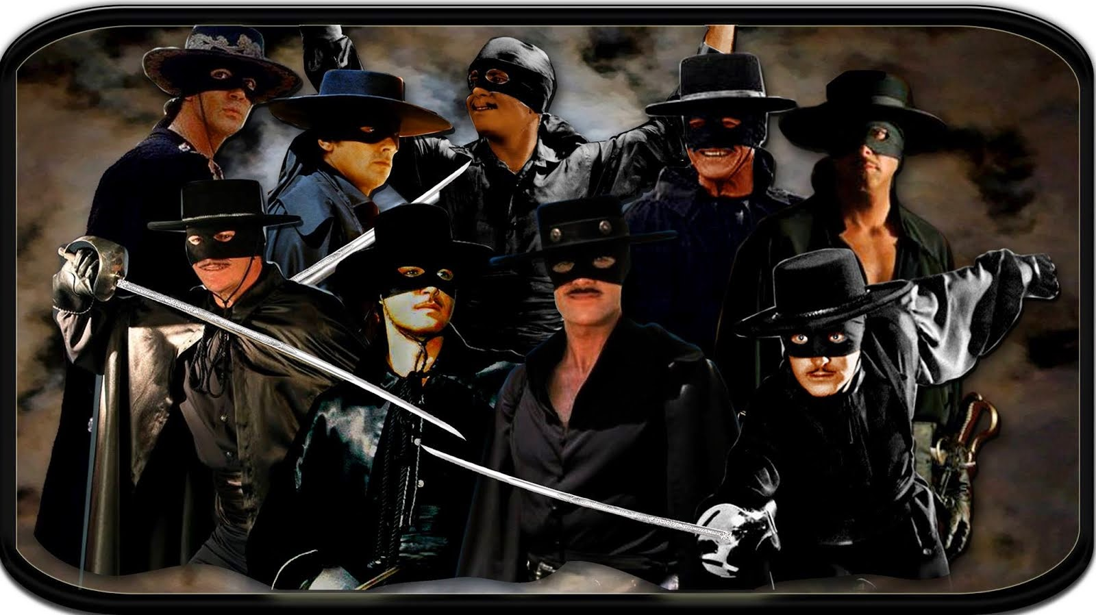 Zorro Swashbuckling News and Updates