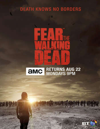 Fear the Walking Dead Torrent S01E03 Dual Audio Torrent 2015 Full HD Download