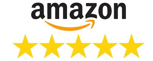 10 artículos 5 estrellas de Amazon de 50 a 60 euros