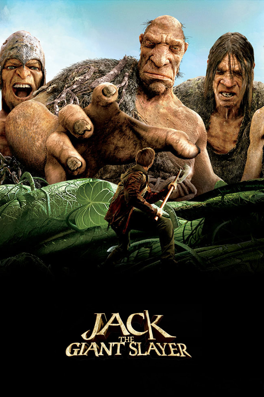 Nonton Film Jack the Giant Slayer (2013)