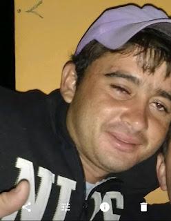 Acidente com vítima fatal nas proximidades de Serra dos Brandões