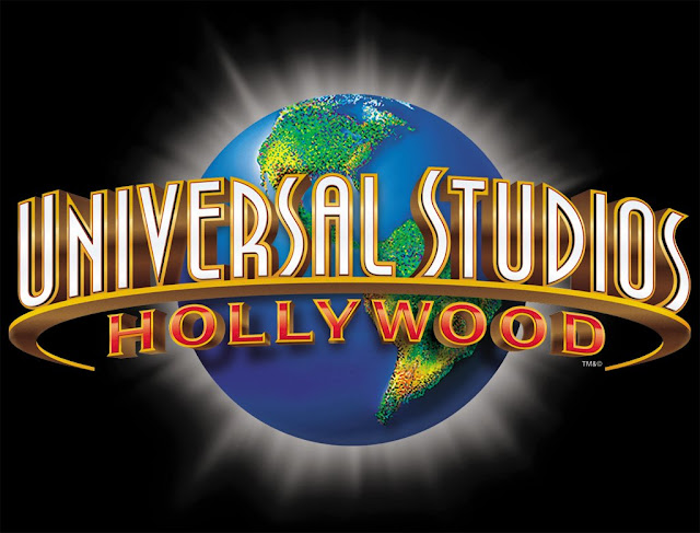 Universal Studios presenta su nuevo logo mas refinado y limpio