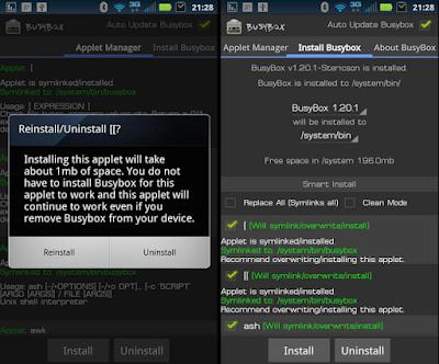 BusyBox Pro Apk