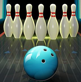 تحميل لعبة البولينج World Bowling Championship للاندرويد