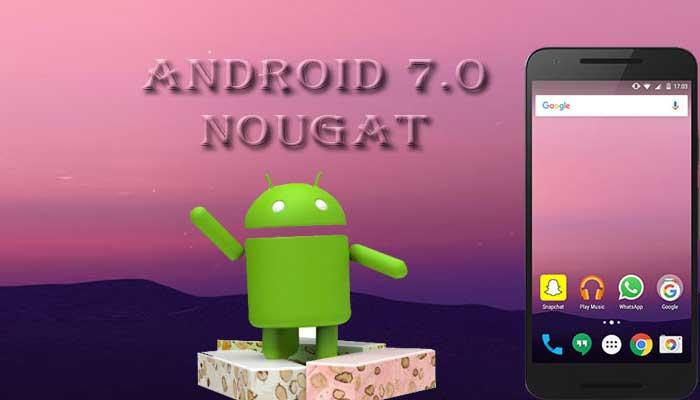 Android 7.0 Nougat Dikabarkan Akan Final Dirilis Pada Bulan Agustus