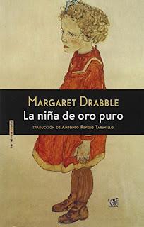 """""""La niña de oro puro"""" - Margaret Drabble"""