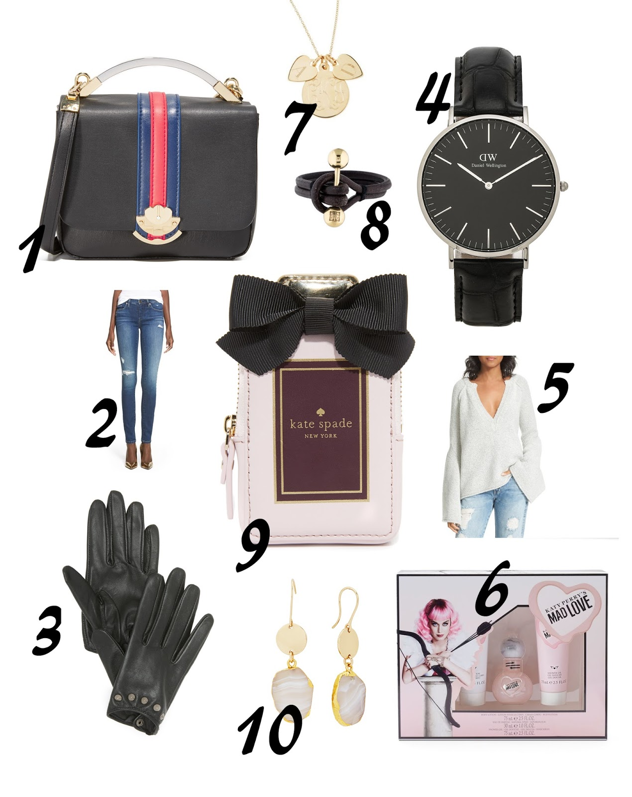 holiday gift ideas for her women