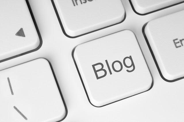 Tips Blogging: Antara Bisnis dan Proses Belajar