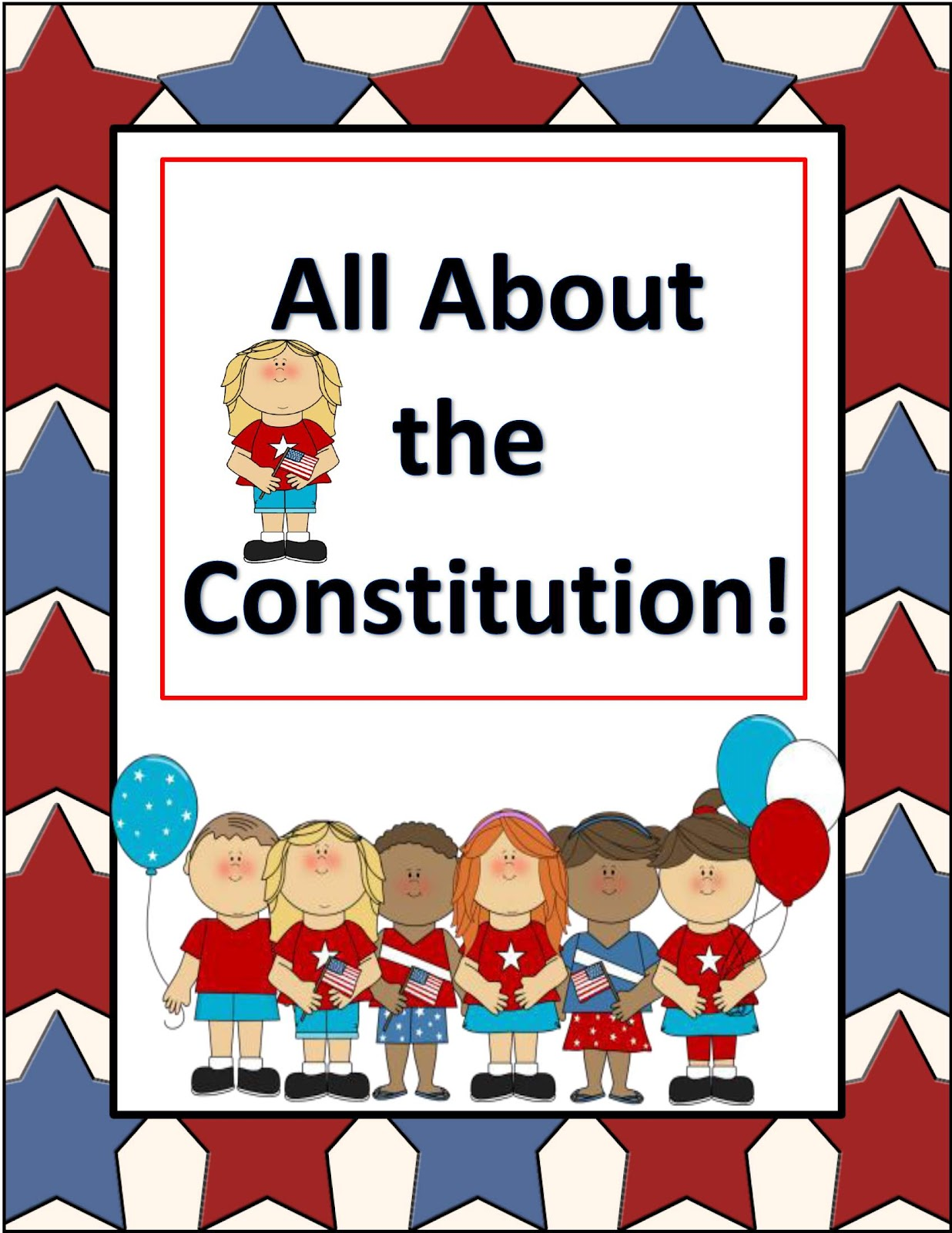 Engaging Lessons And Activities Constitution Activities