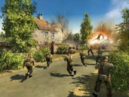 Men of War Full Version Free Download Game For PC
