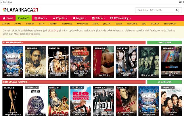 3 Situs Untuk Download Film Terbaru 2017 Terlengkap dan Gratis