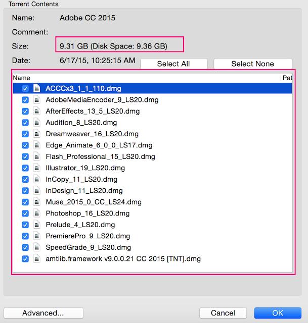 adobe creative cloud 2015 download crack