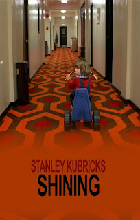 Stephe King Poster, The Shining Poster