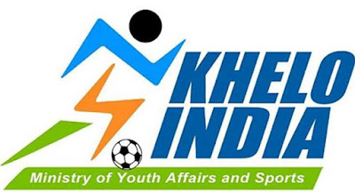 Maharashtra Topped in Khelo India Youth Games