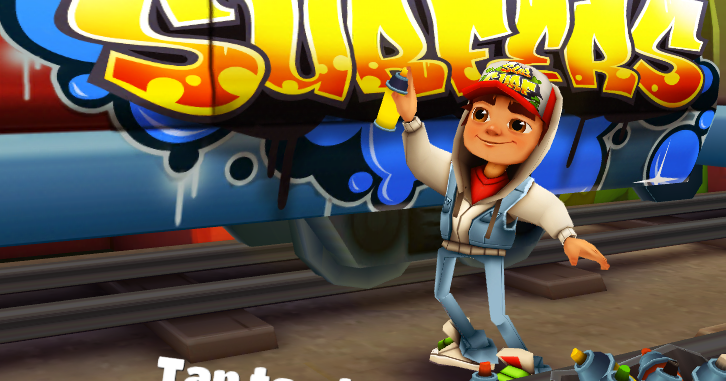 Free Games - Download Free Games - Subway Surfers