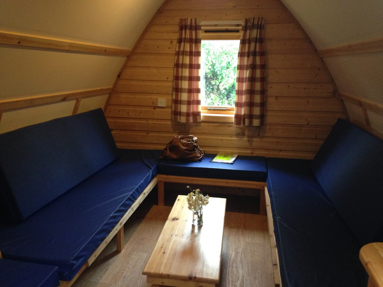Tehidy Holiday Park/Wigwam Review!