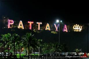 Songkran Pattaya
