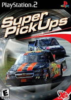 Super PickUps (PS2) 2009