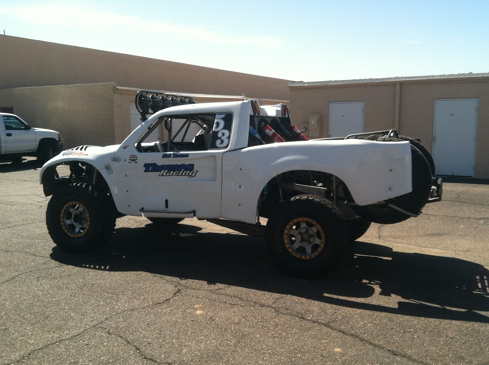 Trophy Truck For Sale >> Trophy Truck For Sale