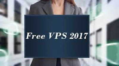 Free VPS 2017