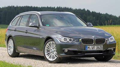 BMW 3 Series Wagon 2018 Review, Specs, Price