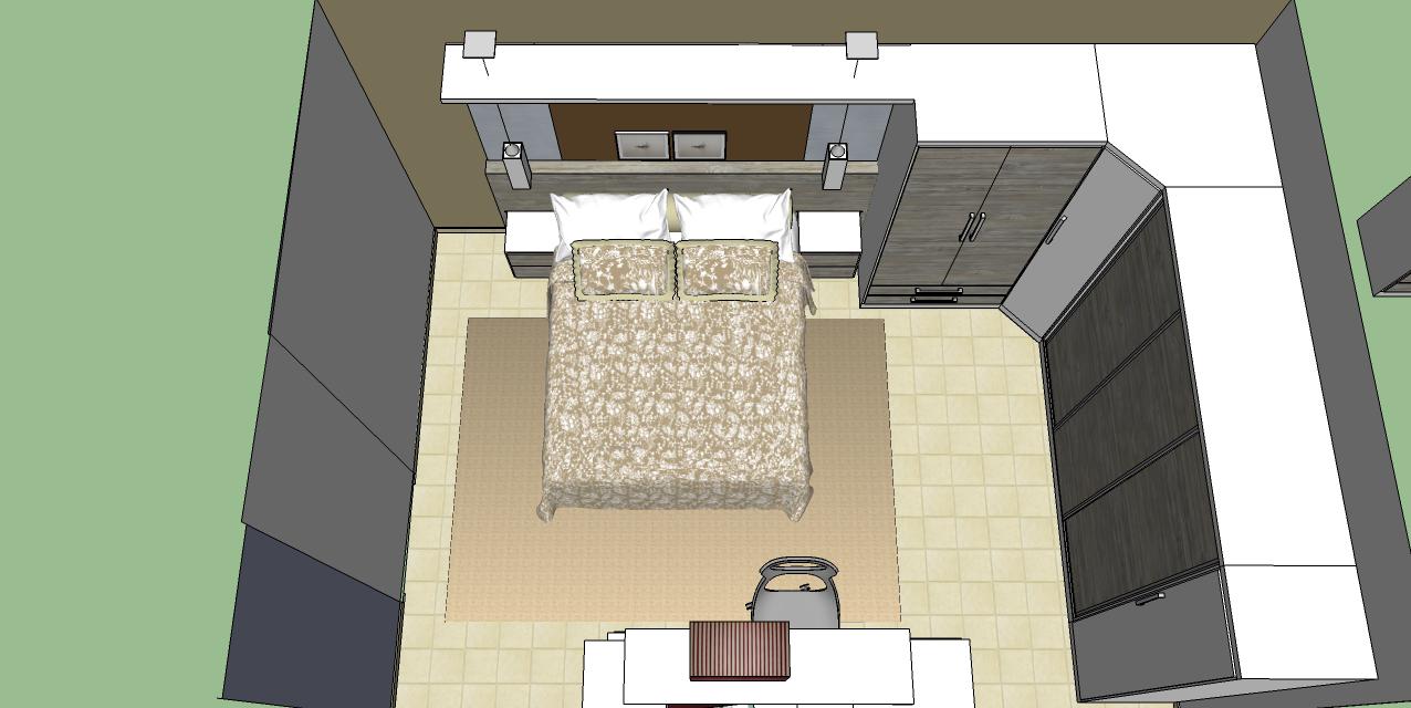casa amp decora o quarto casal
