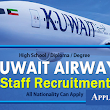 AVIATION JOBS IN KUWAIT AT KUWAIT AIRWAYS | Recruitment 2019