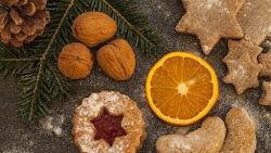 New Christmas Cookies