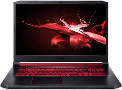 Acer Nitro 5 AN517-51-75ET