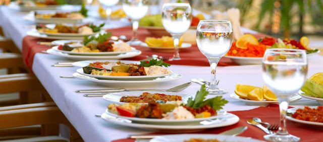 catering booking software