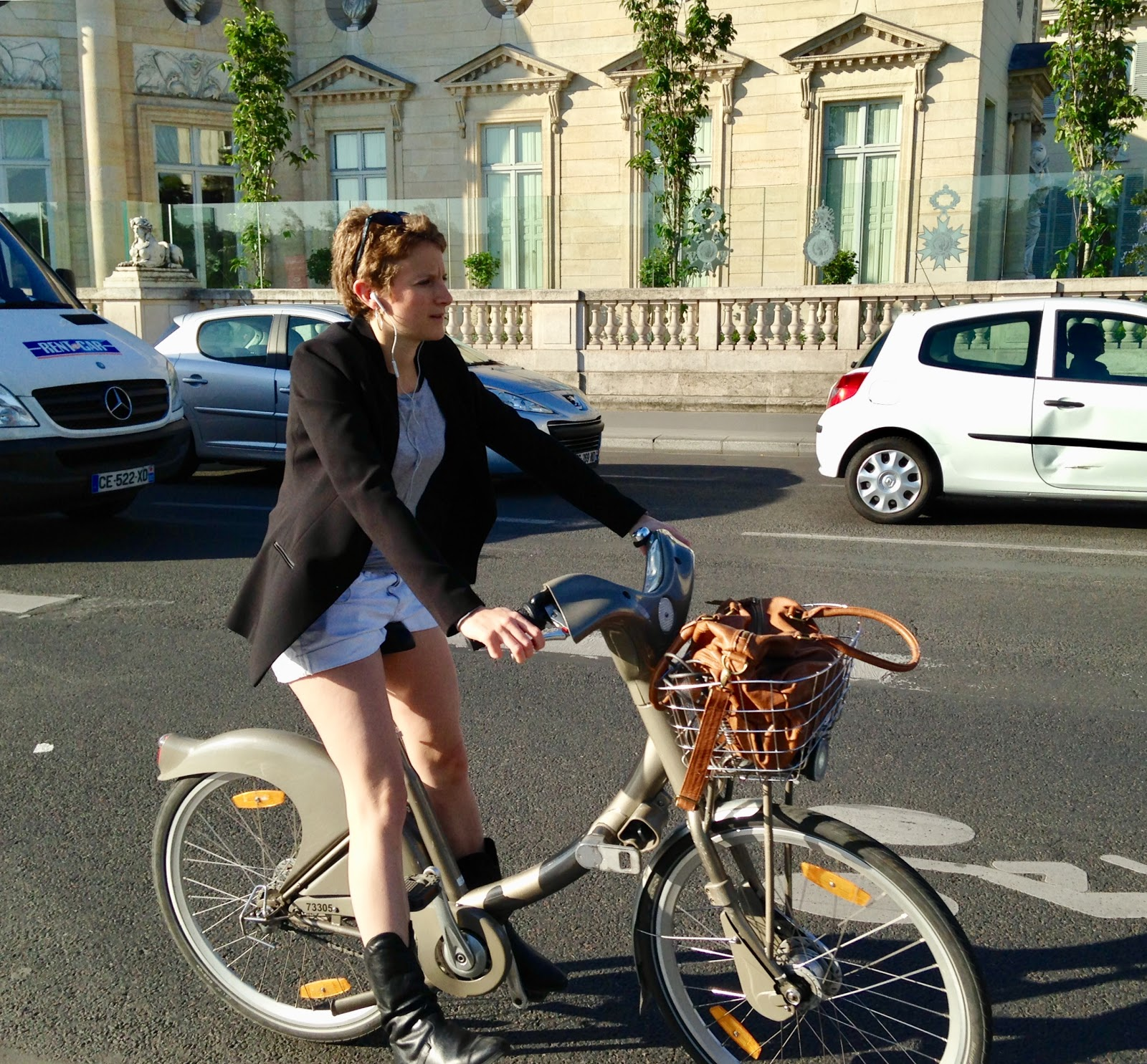France bicycles