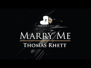 Thomas Rhett - Marry Me