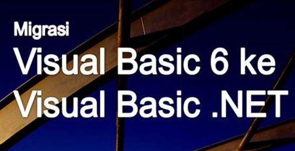 Ebook Belajar Visual Basic 6.0
