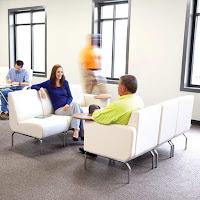 Modular Waiting Room Furniture