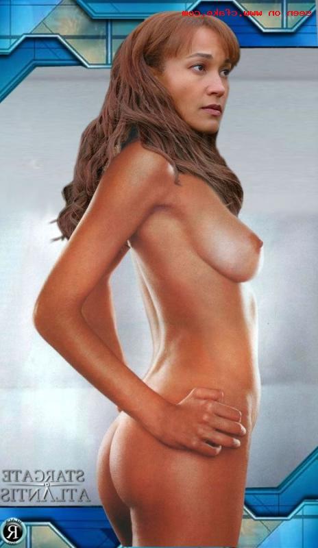 Has Rachel Luttrell Ever Been Nude