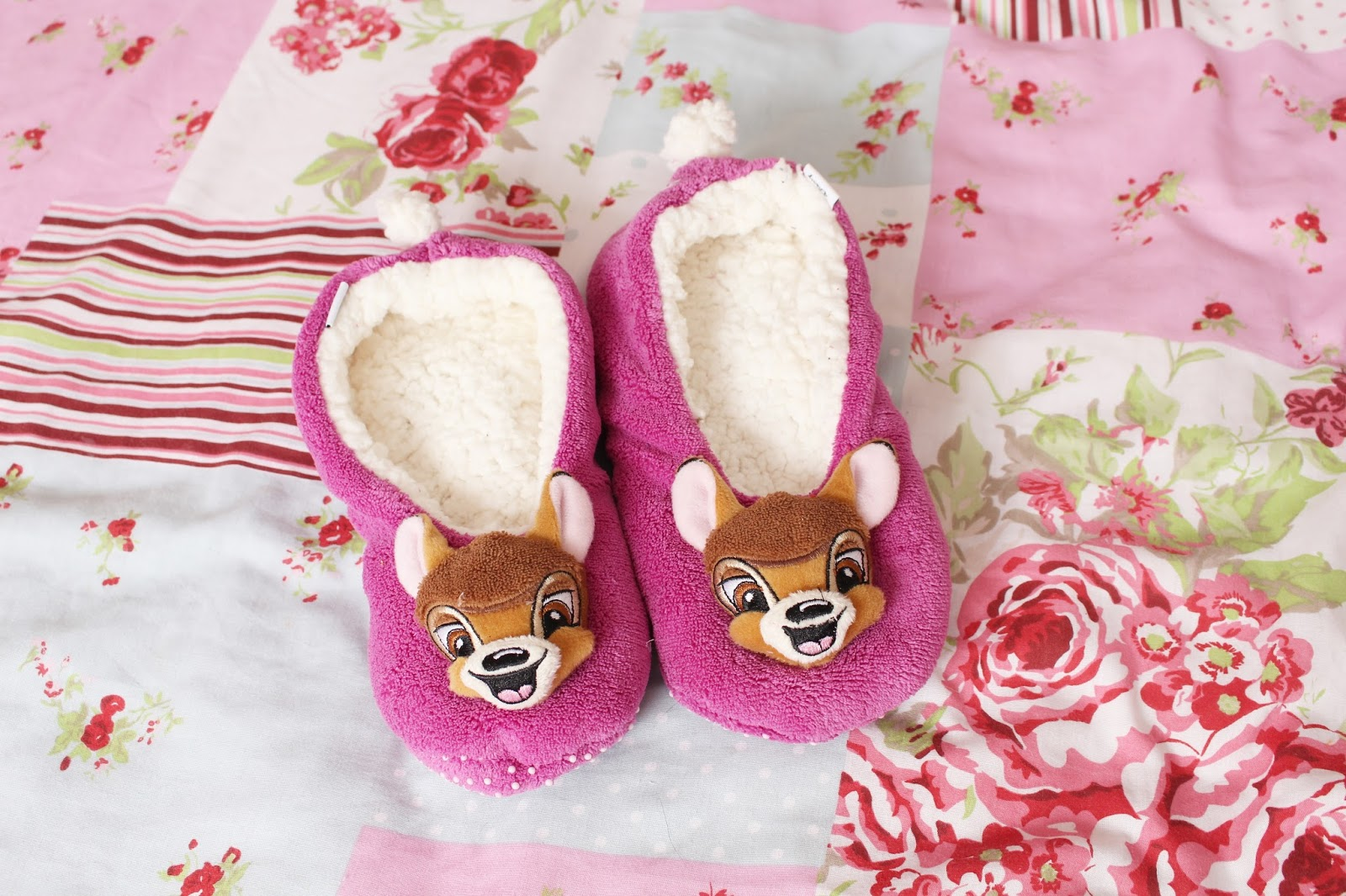 Summer Primark Haul April 2014 Bambi Slippers