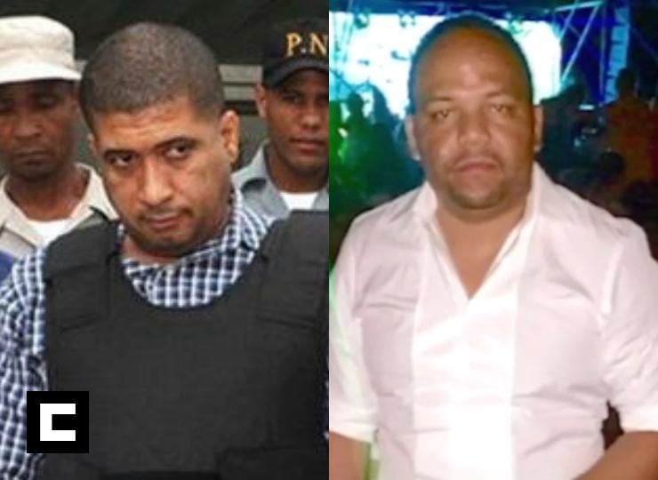 """""""Toño Leña"""" y """"César El Abusador"""" se delataron entre sí ante DEA"""