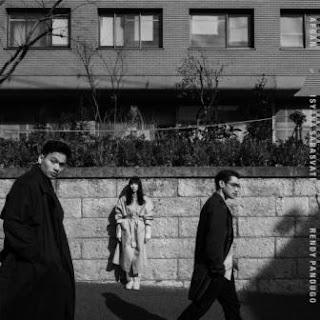 Isyana Sarasvati, Afgan & Rendy Pandugo - Heaven  feat A. Nayaka Mp3