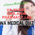 Medical Exam Quiz Set-2 | Loksewa Health Exam Preparation Quiz 2075