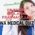 Medical Exam Quiz Set-2 | Loksewa Health Exam Preparation Quiz 2075