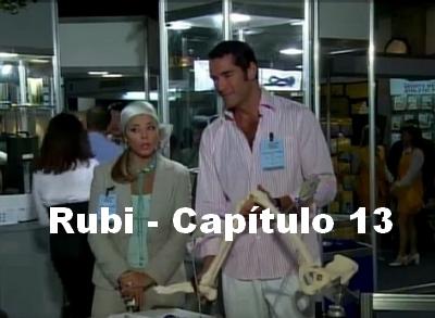 Rubi capítulo 13 completo