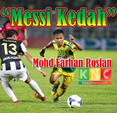 Khairul Azhan Khalid Melakar
