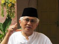 Gus Mus: Islam Itu Damai, Guyub dan Ora Petentengan