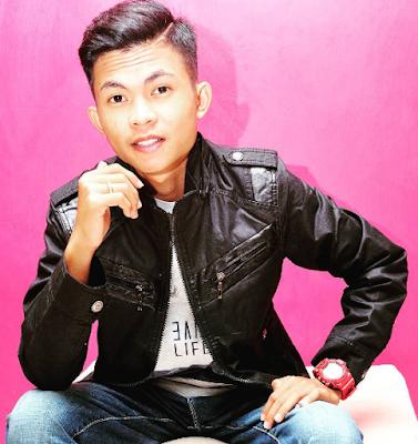 Biodata Penuh Tajul Arif Noor Sedalam Dalam Rindu Mp3 2016
