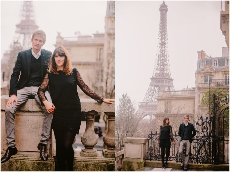 I am so excited to share these photos from my Paris, France Engagement Session! Ben & Sarah are an awesome couple from the heart of Paris. I had so much fun working with them! These two were so natural that all I needed was a good backdrop. Good thing Paris has gorgeous scenery to cover that part for me :) We had so much fun going to different spots that Ben & Sarah picked out before I came. I couldn't have been more blessed to find such and perfect couple in such an amazing city. I hope I can see this beautiful place again soon. I can keep going on and on or you can just check out the sneak peek of their engagement session right here.