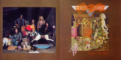 Rockfile Radio Rock Files Happy Anniversary Aerosmith