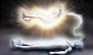 Τι κάνει η ψυχή τις πρώτες δύο μέρες μετά τον θάνατο