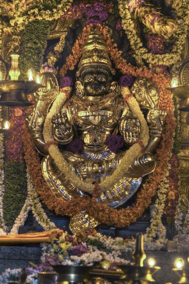 dakshinamurthy temple in bangalore dating