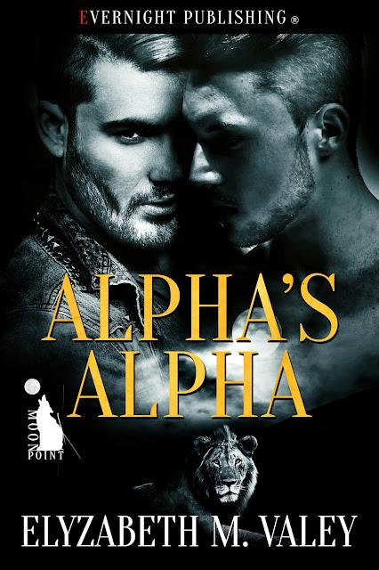 Fantastic #BookReview Alpha's Alpha by @ElyzabethVaLey #PNR #MMRomance