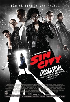 Baixar Sin City: A Dama Fatal Dublado Grátis
